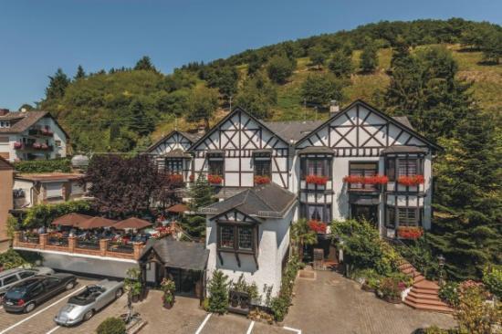 Weinhaus Sinz Restaurant & Hotel