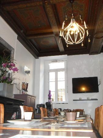 hotel du palais dijon voir les tarifs 110 avis et 76 photos. Black Bedroom Furniture Sets. Home Design Ideas