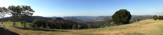 Southern Cross 4WD Tours: Nice view