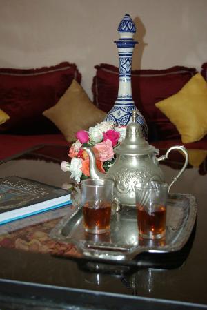 Riad Abaca Badra: le bhou