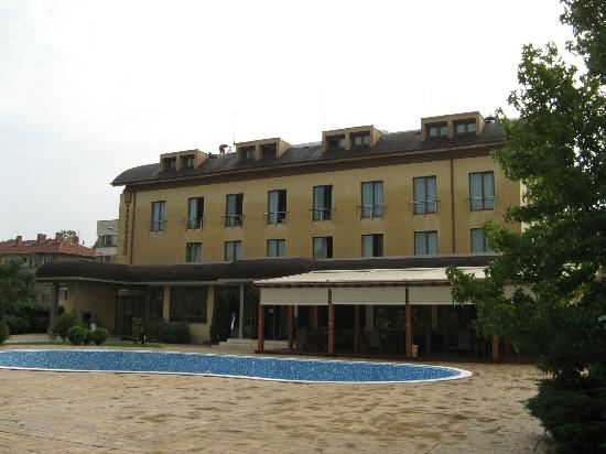 Hotel Perperikon