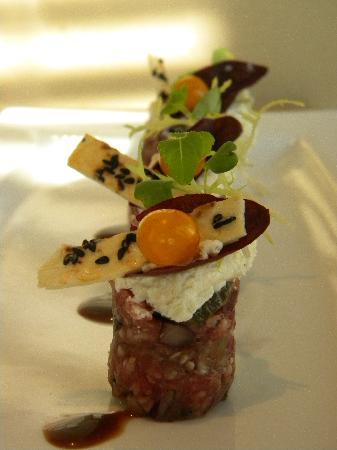 Restaurant la Niche