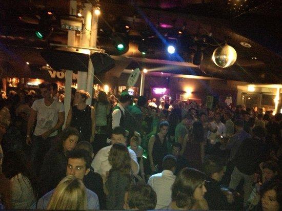 Bobino Club, per chi ama divertirsi tra amici !!!