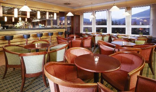 Orea Resort Sklar: Jack Daniel's Central Bar