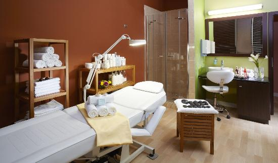 Orea Resort Sklar: Relax & Care Centre