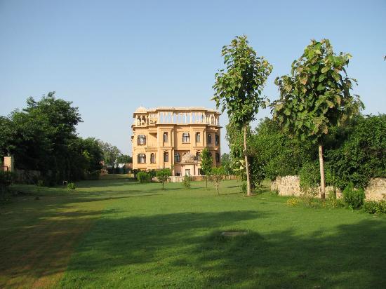 Tiger Villa Resort Ranthambore