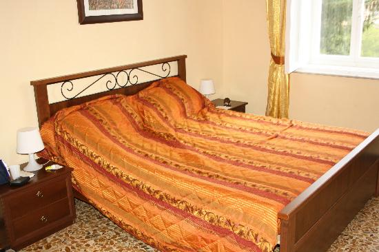 写真Bed and Breakfast Pantaneto Palazzo Bulgarini枚