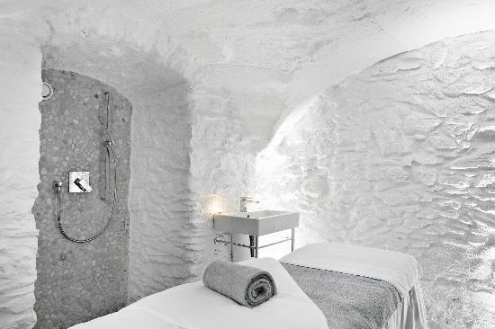 SPA Pure Altitude - Hotel Mont Blanc