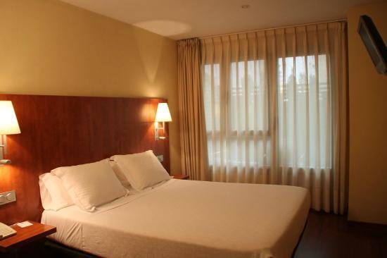 Hotel La Arena: Habitación