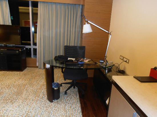 InterContinental Saigon Hotel : Desk