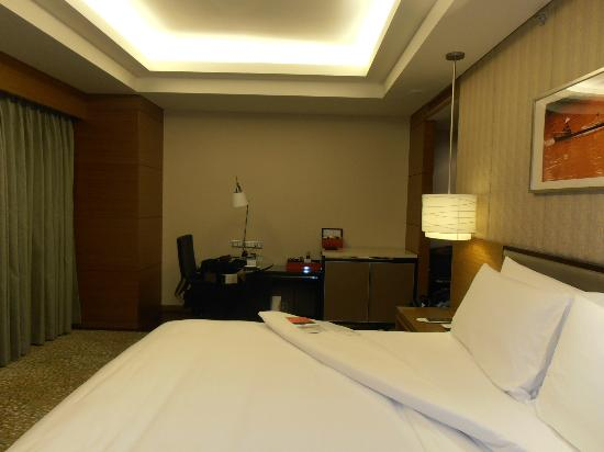 InterContinental Saigon Hotel : Room