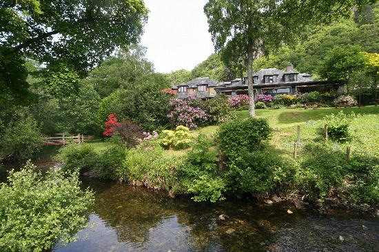 Hotels In Keswick Uk