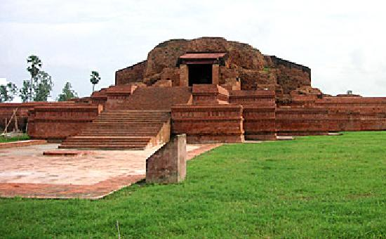 Bhagalpur, Índia: history