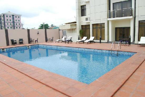 Pearl Court Residence Hotels Hotel Reviews Price Comparison Lagos Nigeria Tripadvisor
