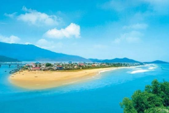 Lang Co Beach Resort Tripadvisor