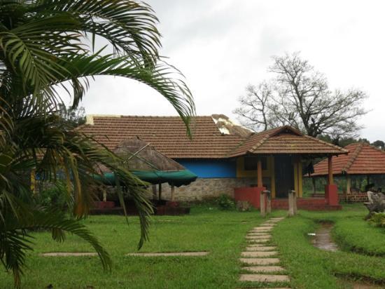Sakleshpur, India: Cottages