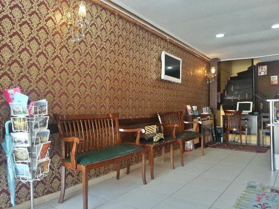 Arasta Boutique Hotel: getlstd_property_photo