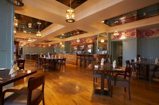 Coast Bar and Brasserie: Coast Bar & Brasserie_2
