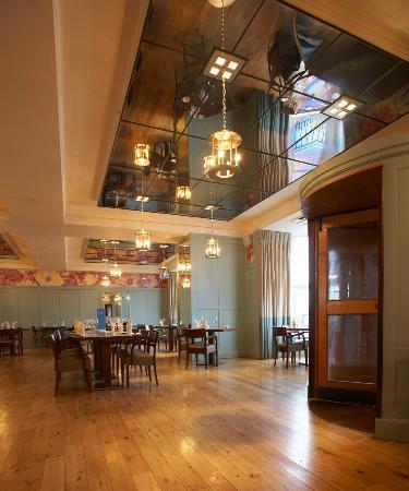 Coast Bar and Brasserie: Coast Bar & Brasserie_1