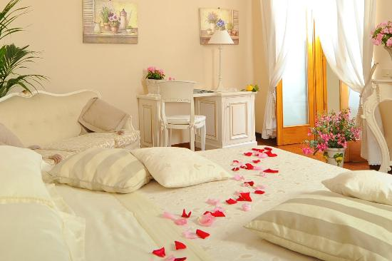 Villa Mary Suites: Suite Diana