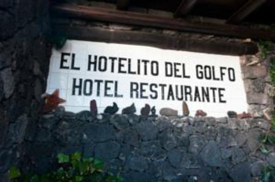 Hotelito del Golfo