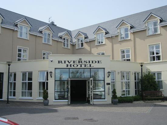Riverside Hotel Killarney: mooi hotel