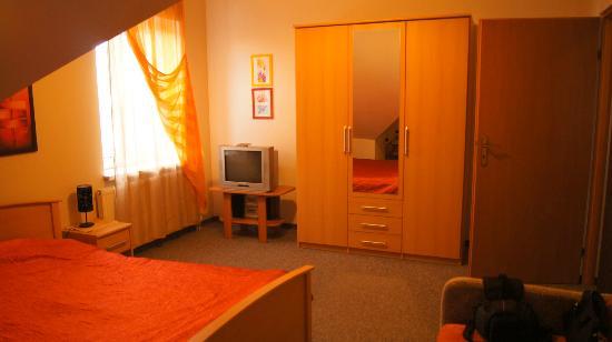 Lila Apartamenty