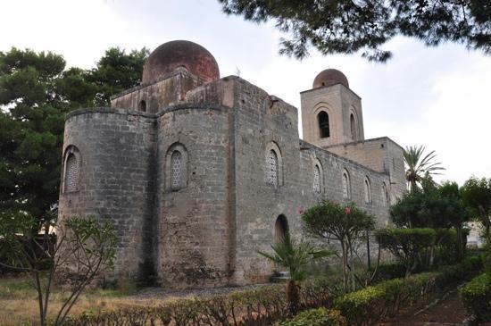 Chiesa di San Giovanni dei Lebbrosi: San Giovanni dei Lebbrosi