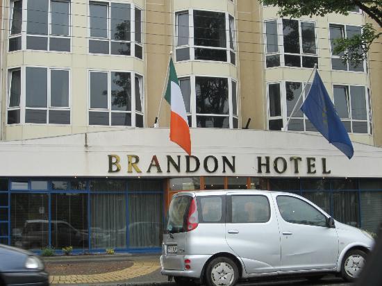 Brandon Hotel: Tralee 
