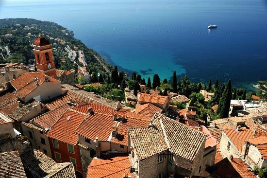 Tour Azur