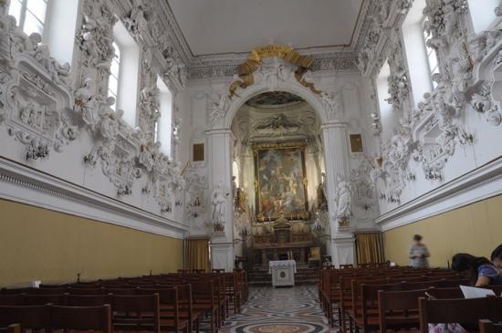 Oratorio di Santa Cita: Oratorio San Cita
