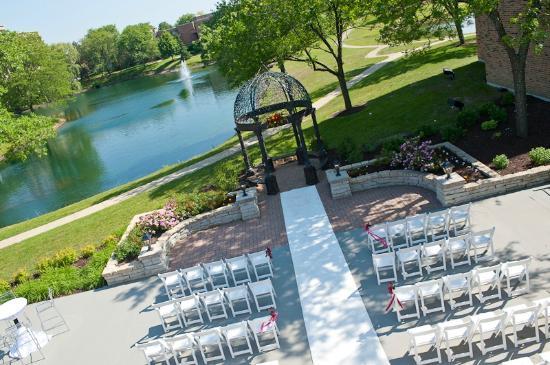 Wyndham Garden Schaumburg Chicago Northwest: Outdoor Events
