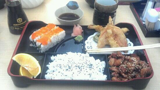 Riyoma Japanese Restaurant