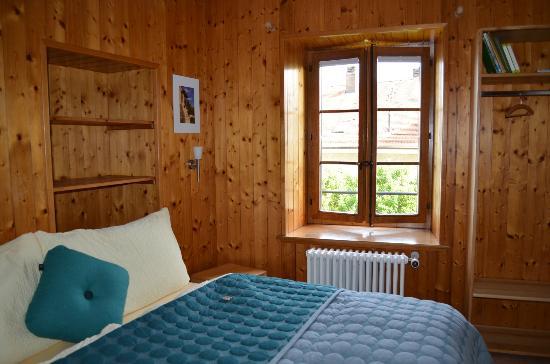 Domaine du Burignon: Chambre