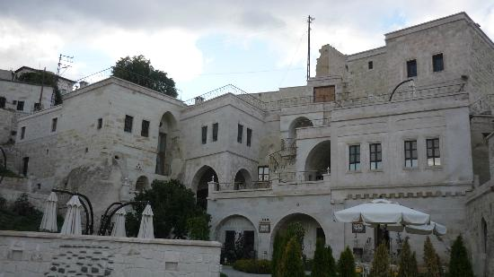 Tafoni Houses: Tafoni Evleri - beautiful