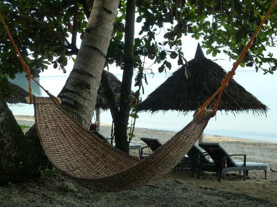 Easy Diving and Beach Resort: go and relax