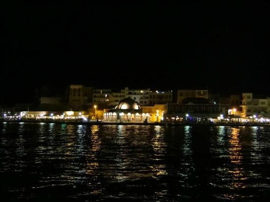Hotel Irene: La port de la Canee