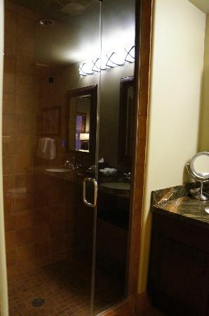 Hyatt Residence Club Sedona, Pinon Pointe: Shower