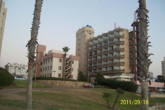 Ginot Yam Hotel 사진