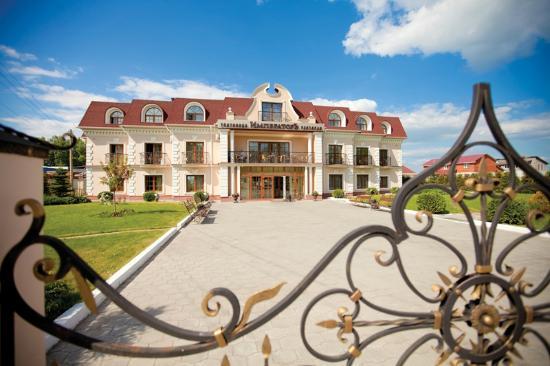 Imperator Hotel