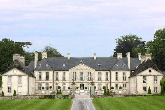 Le chateau d 39 audrieu updated 2018 prices hotel reviews for Design hotel normandie france