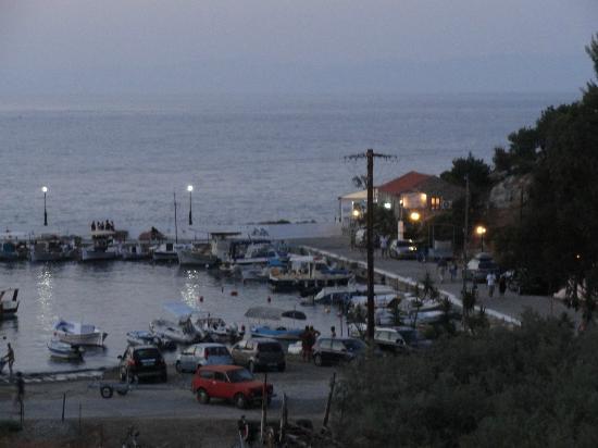 Smyros Resort: Η θέα απο όλα τα δωμάτια
