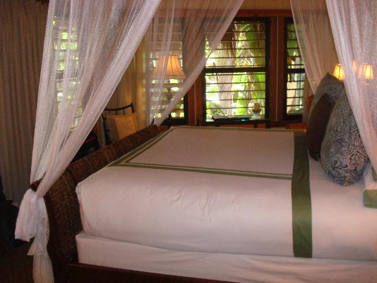 Little Palm Island Resort & Spa, A Noble House Resort: Bedroom