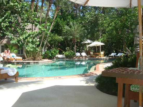 Little Palm Island Resort & Spa, A Noble House Resort: Pool