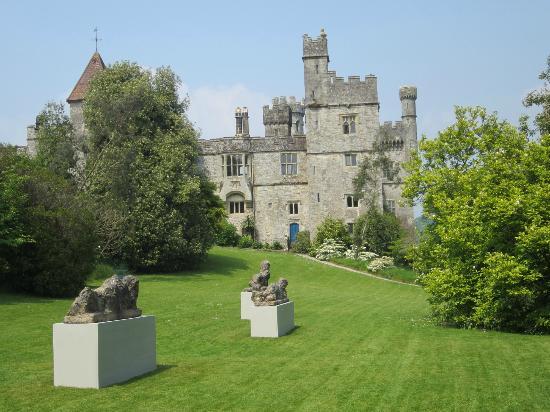 Lismore Castle Gardens & Gallery: genieten van kunst en natuur.