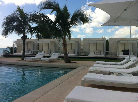 Blue Diamond Luxury Boutique Hotel : Pool