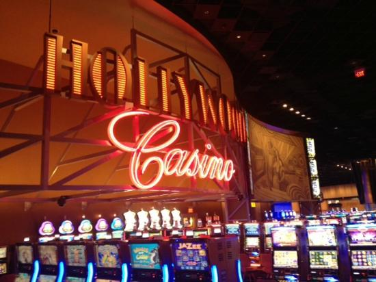 casino trips from columbus ohio