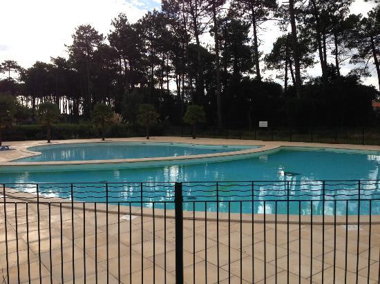 Résidence L' Allée des Dunes : pool