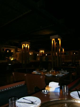 Tawaheen al-Hawa: Tawaheen Al Hawa Restaurant- Amman,Jordan