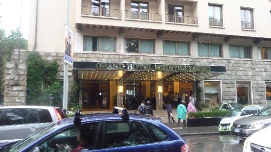 FH Grand Hotel Mediterraneo: hotel mediterraneo